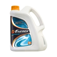G-ENERGY Antifreeze SNF -40, 5л 2422210100
